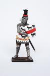 "Оловянный солдатик ""Сэр Хью Калвли, Англия, 2-я пол.14 века"" (OL230-99)"