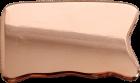 Медный скребок для массажа Гуаша 20.003